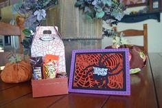 Halloween Candy Gable Box and Card *Samantha Walker* by seppa
