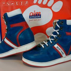 Orthopedische (hoge) Adidas schoenen | OIM Orthopedie