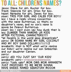 I may not be in the Percy Jackson fandom (hp all the way!) but this is pretty funny