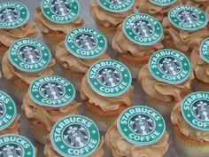 Starbucks cupcakes by Berko *Original*