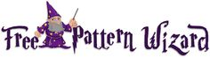 Stitchboard.com Free Pattern Wizard and Free Pattern Downloads