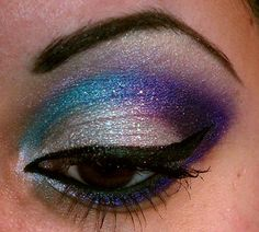 can someone please do this to my eyeball?