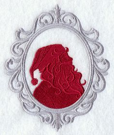 Machine Embroidery Designs at Embroidery Library! - Color Change - G8084 - 2 sizes