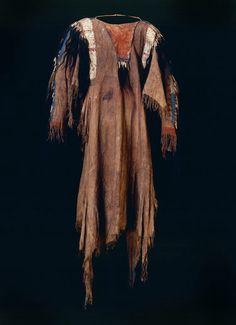 Lakota shirt
