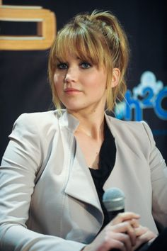 Jennifer Lawrence: HuffPost Celebrity's REAL Sexiest Woman Alive (PHOTOS)