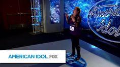 Idol Auditions: Naomi Tatusuka - Kansas - AMERICAN IDOL XIV