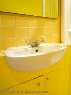 Sink Furnished Apartments, One Bedroom Apartment, Bloomsbury, Sink, London, Home Decor, Sink Tops, Vessel Sink, Decoration Home