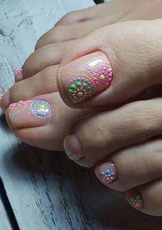 # Pedicure Pretty Toe Nails, Cute Toe Nails, Sexy Nails, Toe Nail Art, Cute Pedicure Designs, Toe Nail Designs, Glittery Nails, Fancy Nails, Purple And Pink Nails