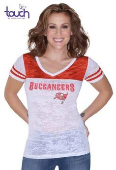 Bucs - Official Online Store - Buccaneers Women's Pride Playing ...