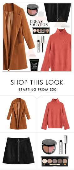 """""""#PolyPresents: Dream Vacation"""" by mycherryblossom ❤ liked on Polyvore featuring Bobbi Brown Cosmetics, contestentry and polyPresents"""