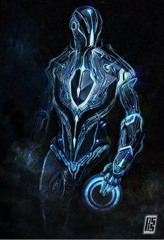 Tron Concept Art