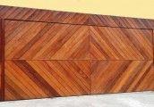 Modelo portão de madeira (EP-312) #portaodemadeira #portaoautomatico #portao #portoes #modelosdeportoes