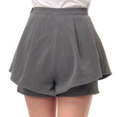 titty&co♡今季キュロット レディースファッションのパンツ(キュロット)