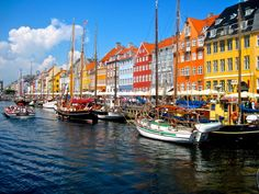 Reppumatkailu Euroopassa, Matkakohteita, Matkakohteet, Matkaopas, Aalborg, Venetsia, Viajes, Kauniita Paikkoja, Muinainen Arkkitehtuuri