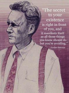 5e105ceeba24 Wisdom Quotes   Imagini pentru jordan peterson quote by Life