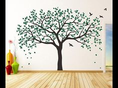 Die 14 Besten Bilder Von Baum Wandtattoo Nursery Decor Nursery
