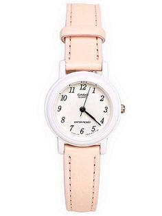Casio Ladies Wristwatch LQ-139L-4B2