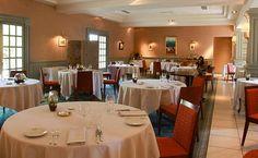 Le Pré du Moulin - Le Restaurant