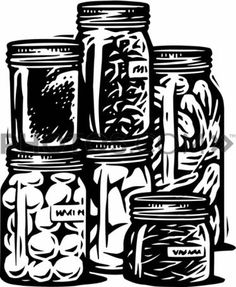 jar of pickles - Google Search