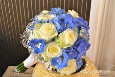 modra vyzdoba na svadbu - Hľadať Googlom Hanukkah, Wreaths, Cake, Home Decor, Decoration Home, Door Wreaths, Room Decor, Kuchen, Deco Mesh Wreaths