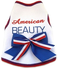 Is your puppy ready to go for a dog show? Buy some patriotic product and make your puppy to look unique from others. #Petaccessories #Patrioticaccessoriesfordog