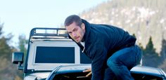 Paul Walker's Films, Beyond 'The Fast and the Furious' - NYTimes.com
