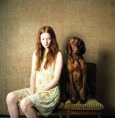 <p>Dutch photographer Hellen van Meene is one of the leading Dutch photographers of her generation. During the first part of the 1990s, her work involved intriguing portraits of adolescent girls and w