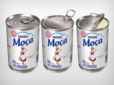 Após pedido de consumidores, lata de Leite Moça terá abridor