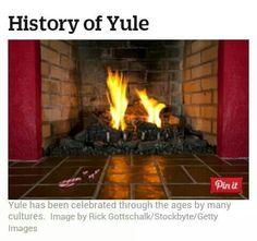 Yule history Christian Holidays, Yule, Pagan, Worship, Spirituality, Culture, History, Celebrities, Xmas