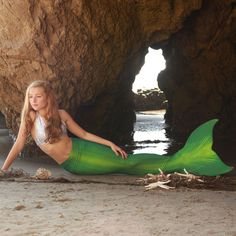 New mermaid tails from @The2Tails!! Textile design by Catalina Garreton #catalinagarretonart www.the2tails.com