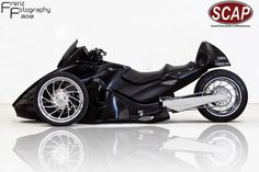 SCAP Can-am Spyder 1