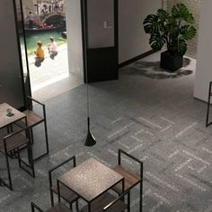 Italian designer Giovanni Barbieri has launched The Fine Lines, a collection of custom-made terrazzo tiles. Italian Tiles, Italian Marble, Unfinished Furniture, Painted Furniture, Terrazzo Tile, Tile Design, Furniture Projects, Venetian, Home Accessories