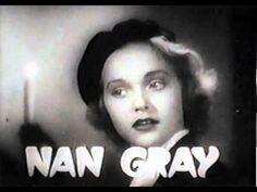 3-22-13: Dracula's Daughter Trailer (1936)