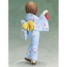 Girls und Panzer FREEing 1/8 Scale Figure : Miho Nishizumi [Yukata Ver.]