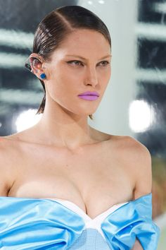 Prabal Gurung Spring 2014 RTW - Details - Fashion Week - Runway, Fashion Shows and Collections - Vogue