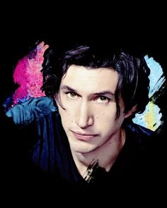THIS IS LITERALLY MY LOCK SCREEN WALLPAPER . #adamdriver