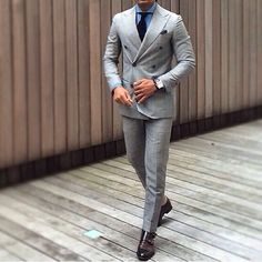 What model Johannes Huebl is wearing for LCM SS '16   Suits ...