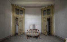 Boar's Residence #7 - Choix Symétrique -