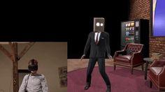 [Из песочницы] Виртуальная студия и захват движения используя Htc Vive    Привет всем! Как то раз, я загорелся одной идеей: Что будет, если попробовать совместить создание видео и Виртуальную реальность, а именно, передавать движения, на виртуального персонажа и в дальнейшем иметь возможность записывать ролики. В итоге, вот уже третий месяц, длится разработка данного концепта. Я программист-самоучка, начинал все не имея какого-либо опыта в этой сфере, но благо, в интернете полно информации…