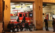 Image result for Firefighter Awakens After Ten Years - psyblog