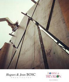 #Hugues et Jean Bosc Architectes