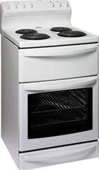 Westinghouse Freestanding Electric Oven/Stove PAK804W