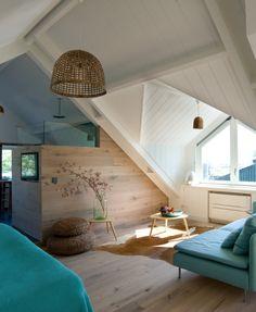 Suites boven stal Villa Oldenhoff, Abcoude www.villaoldenhoff.nl
