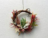 Miniature Wreaths by 4hala on Etsy