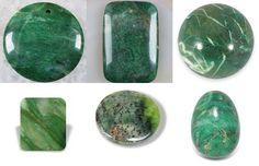 Gyógyító Kövek - Az Afrikai Jade (Budstone)