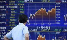 مؤشر الأسهم اليابانية يغلق على انخفاض: تراجعت الأسهم اليابانية اليوم حيث تضررت أسهم الشركات المصدرة وأسهم دورية من ارتفاع الين بعدما قلص…
