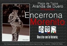 Prensa Morenito de Aranda.