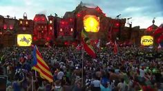 TomorrowWorld 2014 | NERVO