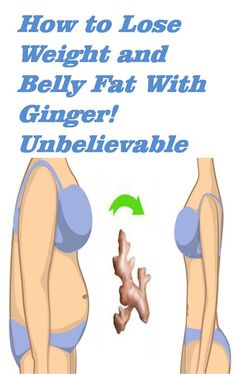 Ginger is a very common kitchen spice that has been used as a medicine for centuries. Consuming ginger tea can help bring the internal balance back in tune and promote well-being and weight loss. How Ginger Helps Battle Belly Fat 1. Boost Metabolism Ginger has fat-burning properties, it helps in increasing the rate of metabolism, …