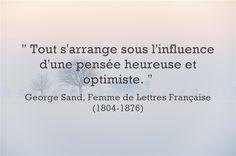 George Sand, Femme de Lettres Française (1804-1876)